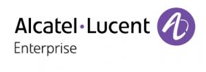 Logo Alcatel-Lucent